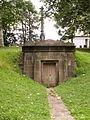 Walter-Wallace Mausoleum, Allegheny Cemetery, Pittsburgh 2.jpg