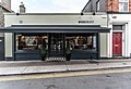 Wanderlust Is A New Restaurant In Dalkey (Photographed April 2016) - panoramio.jpg