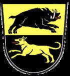 Wappen der Gemeinde Adelberg