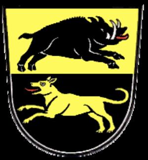 Adelberg - Image: Wappen Adelberg