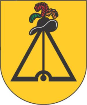 Bargen, Schaffhausen - Image: Wappen Bargen