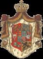 Wappen Deutsches Reich - Grossherzogtum Oldenburg 1.png