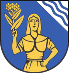 Coat of arms of the municipality of Emleben
