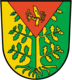 Coat of arms of Fredersdorf-Vogelsdorf