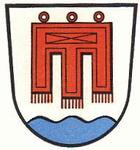 Wappen des Landkreises Tettnang
