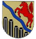 Coat of arms of Oberroßbach