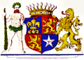Wappen der Grafen D'Uclaux de La Valette.png