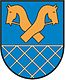 Coat of arms of Pegestorf