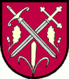 Coat of arms of Hardert