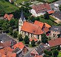 Warendorf, Hoetmar, St.-Lambertus-Kirche -- 2014 -- 8655 -- Ausschnitt.jpg
