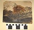 "Watercolor Painting, ""North of Whetmore's Bridge"".jpg"