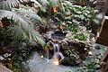 Waterfall in Great Ceremonial House (12758715653).jpg