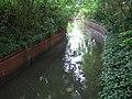 Wealdstone Brook in Kenton - geograph.org.uk - 477390.jpg