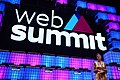 Web Summit 2018 - Centre Stage - Day 2, November 7 DSC 4805 (45043396884).jpg