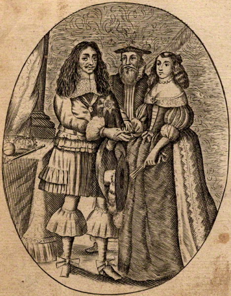 File:Wedding of King Charles II and Catherine of Braganza.png