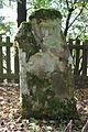 Weierbach, Denkmalzone Jüdischer Friedhof1.JPG