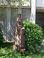 Weingarten Marienkirche Marienfigur außen.jpg