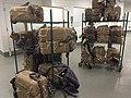 Wellton Station Border Patrol Agents Arrest 58 Aliens, Seize More Than $600,000 in Marijuana (26792966355).jpg