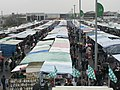 Wembley, Sunday market - geograph.org.uk - 665092.jpg
