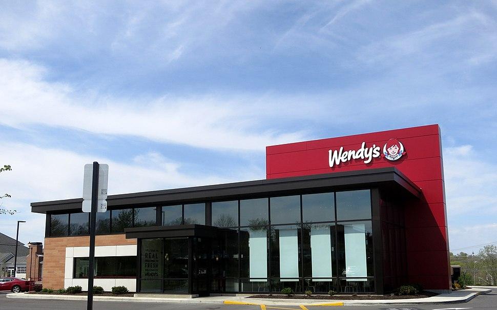 Wendy's flagship restaurant (Dublin, Ohio)