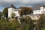 Wernberg Klosterweg 2 Kloster Wernberg West-Teil 09102015 8001.jpg