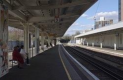 West Croydon station MMB 03.jpg