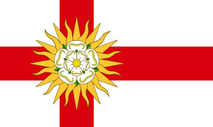 Flags and symbols of Yorkshire
