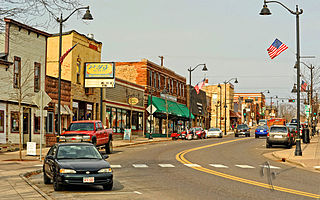 Osceola, Polk County, Wisconsin Town in Wisconsin, United States