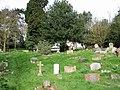 Westbere graveyard - geograph.org.uk - 371003.jpg