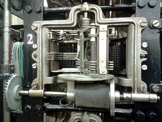 Rotary system