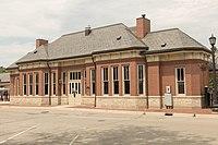 Western Springs Station Illinois-0042.jpg
