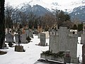 Westfriedhof Innsbruck Südlicher Teil 27.jpg