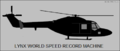 Westland Lynx speed record configuration silhouette.png