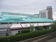 Quay Hotel Westminster Handicap Rooms