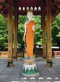 Westpark (München) - Buddha in der Thai-Sala 1.jpg
