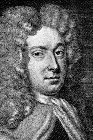Hellfire Club - Philip, Duke of Wharton