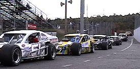 Whelen Race Car