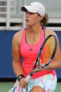 Caitlin Whoriskey American tennis player