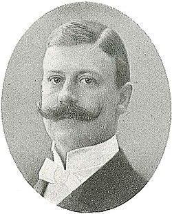 Ludvig widell på 1910 talet