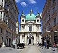 Wien - Peterskirche (4).JPG