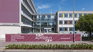 Höhere Graphische Bundes-Lehr- und Versuchsanstalt Graphics education institution in Vienna