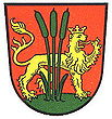 Coat of arms of Wiesentheid