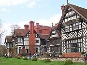 Wightwick Manor 02