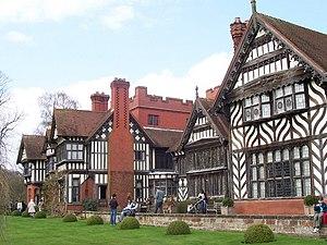Wolverhampton - Wightwick Manor