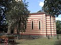 Wiki Šumadija XV Church of Holy Trinity in Vranovo 118.jpg