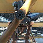 Wiki Loves Art --- Musée Royal de l'Armée et de l'Histoire Militaire, Hall de l'air 19.jpg