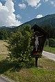 Wiki takes Nordtiroler Oberland 20150605 Kruzifix bei Windfang, Stams 6952.jpg
