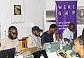 Wikigap Abuja 2020 picture 2.jpg
