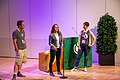 Wikimania Hackathon opening ceremony MP 2019 64.jpg