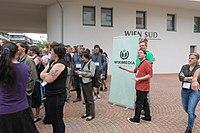 Wikimedia Hackathon 2017 IMG 4594 (34786155885).jpg